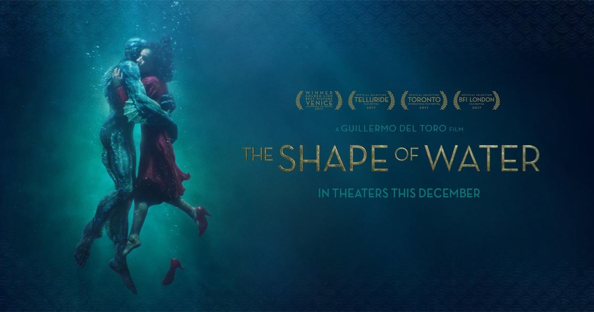 shape-water