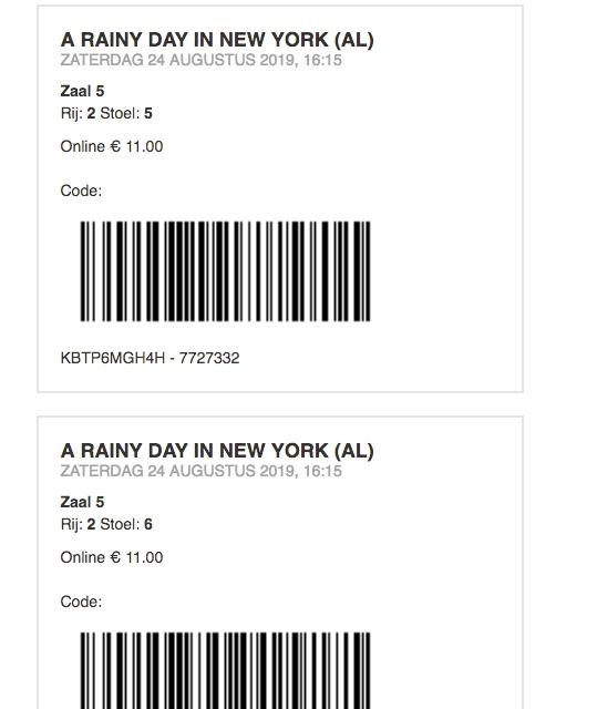 tickets-woody-rainy